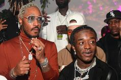 Future & Lil Uzi Vert Confirm New Collab Dropping This Week