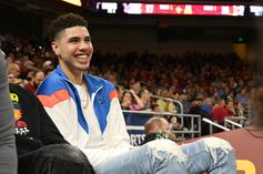 LaMelo Ball Officially Launches His New Clothing Line