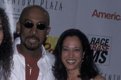 Montel Williams Once Again Addresses His Previous Romance With Kamala Harris