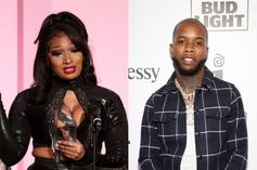 Megan Thee Stallion Claims Tory Lanez Tried To Buy Her Silence