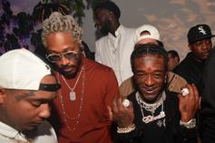 Future x Lil Uzi Vert, 2 Chainz, NBA Youngboy, & More First-Week Sales Projections