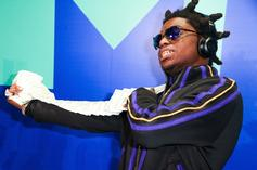 Kodak Black Vows To Give $1 Mil To Charity If Trump Grants Pardon