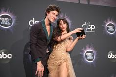 Camila Cabello Shares Heartfelt Post About Boyfriend Shawn Mendes