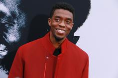 "Disney+ Updates ""Black Panther"" With New Intro In Honor Of Chadwick Boseman"
