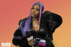 Asian Doll Attempts To Clear Air With Quality Control's CEO Following City Girls Beef