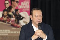 Kevin Spacey Shares Wild Christmas Video A Year After Alleged Victim's Suicide