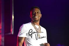 Boosie Badazz Breaks His Voting Virginity