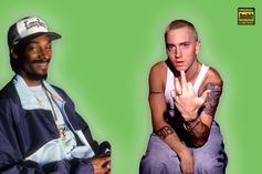 Eminem & Snoop Dogg: A Complete History