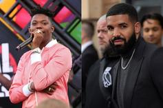 """Yung Bleu & Drake Have Discussed Possible Joint EP: """"It Would Flow Perfect"""""""