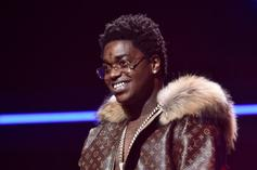 Kodak Black Offers To Pay College Tuition For Slain FBI Agents' Kids: Report