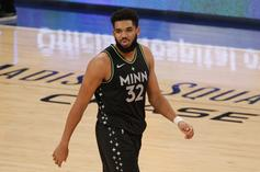 Karl-Anthony Towns Speaks Out On His Future With T-Wolves