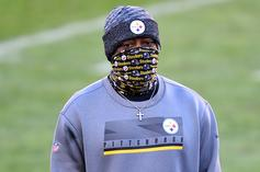 Mike Tomlin Diagnosed With COVID-19