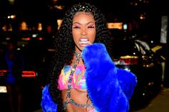 Asian Doll Trashes Her Hometown While Declaring Appreciation For Atlanta