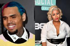 Akbar V Changes Her Tune After Shooting Her Shot At Chris Brown & No Response