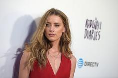 """Amber Heard Has Been Fired From Jason Momoa's """"Aquaman 2"""": Report"""