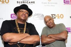 UPS Removes Too $hort & E-40's Music Video Over Copyright Dispute