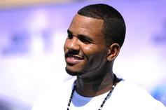 """The Game Shoots His Shot With LeToya Luckett During D'Angelo's """"Verzuz"""""""