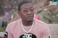 Yung Joc Talks Pandemic Wedding Planning, Viral RideShare Moment, & New Rick Ross Collab