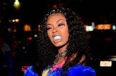 Asian Doll Moves On From Gucci Mane Deal With Yo Gotti Aspirations
