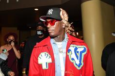 Young Thug Has A Question For Every Woman In The World