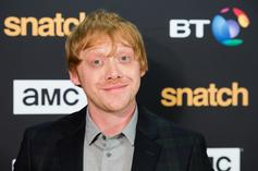 Rupert Grint Explains Why He Won't Watch The Harry Potter Movies