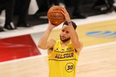 Steph Curry Reveals The Awesome Birthday Gift His Kids Gave Him