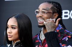 """Quavo: """"Sweet Little B*tch Now She Turnt Out"""""""