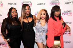 """Xscape & SWV Confirmed To Bring Our Favorite R&B Hits To """"Verzuz"""""""
