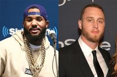 The Game Under Fire For Chet Hanks Comment