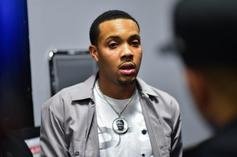 Judge In G Herbo Fraud Case Allows Him To Communicate With Team & Half Brother: Report