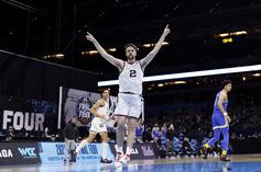 Gonzaga Sinks Buzzer Beater To Defeat UCLA & Advance To The National Championship