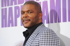 """Tyler Perry Planning """"Madea"""" Prequel For Showtime: Report"""