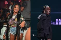 """JT Gushes Over How Much Lil Uzi Vert Spoils Her: """"Treating Me Like A Queen"""""""