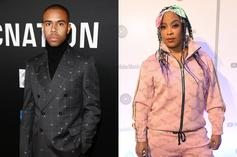 "Vic Mensa & Da Brat Join The Cast Of ""The Chi"" Season 4"