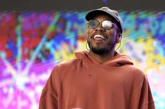 """Anderson .Paak Secures First #1 Single For """"Leave The Door Open"""""""