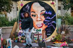 Cop Involved In Breonna Taylor Shooting Lands Book Deal About Incident: Report