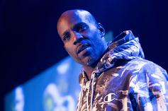 DMX To Receive Public Memorial At Barclay's Center