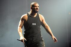 "Drake's ""What's Next"" Hits Platinum Eligibility"