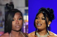 Erica Banks Denies Having Issues With Megan Thee Stallion