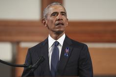 """Obama Believes Chauvin Trial Jury """"Did The Right Thing"""" But """"Justice Requires Much More"""""""