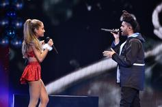 """The Weeknd Formally Announces """"Save Your Tears"""" Remix With Ariana Grande"""