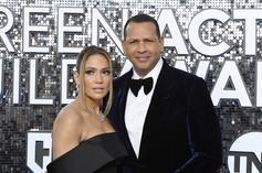 Jennifer Lopez Reportedly Ended Engagement With Alex Rodriguez Over Trust Issues