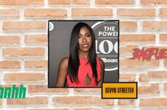 """Sevyn Streeter Details Her Relationship With Chris Brown, New Music, & More On """"BagFuel"""""""