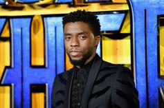 Oscars Nominees To Receive Chadwick Boseman NFT At 93rd Academy Awards