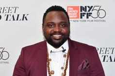 "Brian Tyree Henry Discusses Filming ""Atlanta"" For First Time In 3 Years"