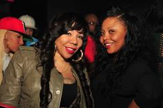 """Tiny & Shekinah Jo's Beef Continues As Singer Says """"Stop Harassing Me"""""""