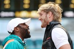 Logan Paul Comments On Jake Paul-Floyd Mayweather Debauchery