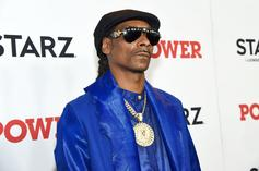 Snoop Dogg Asks For More Prayers For His Mother