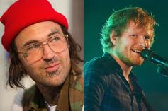 Yelawolf Reflects On Collab EP With Ed Sheeran Before He Blew Up