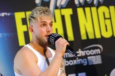 Jake Paul Banned From Floyd Mayweather & Logan Paul Fight: Report